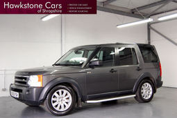 Land Rover Discovery 2.7 Td V6 SE 5dr Auto, Lovely example, FSH