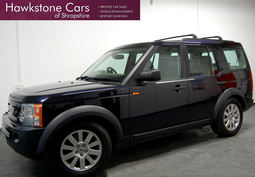 Land Rover Discovery 2.7TD SE 5dr 4WD, 2006 (06 reg), 4x4