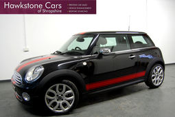 MINI Hatch Cooper 1.6 Cooper 3dr, 2009 (09 reg), Hatchback