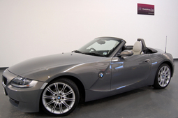 BMW Z4 2.0i Sport, 2 Doors, Manual, Roadster, Petrol, 2008